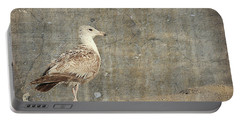 Seagull - Jersey Shore Portable Battery Charger