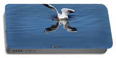 Seagull Fishing Portable Battery Charger