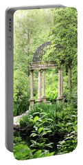 Serenity Garden Portable Battery Charger