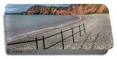 Sidmouth - England Portable Battery Charger