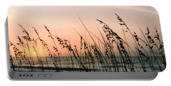 The Dunes Portable Battery Charger