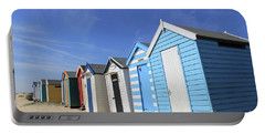 Southwold Beach Huts Portable Battery Charger