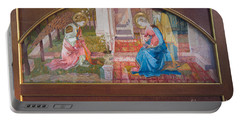 St Agathas Church Portable Battery Charger