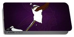 Stefon Diggs Portable Battery Charger