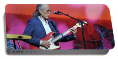 Steve Howe From Yes Portable Battery Charger