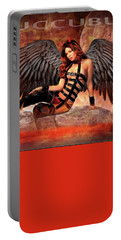 Succubus Portable Battery Charger