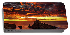 Sugarloaf Sunset Portable Battery Charger