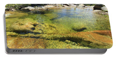 Portable Battery Charger featuring the photograph Summer Sweet Spot by Sean Sarsfield