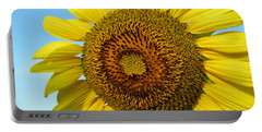 Sunflower Series Portable Battery Charger