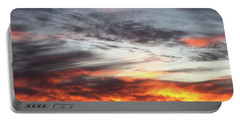 Sunrise Collection #4 Portable Battery Charger