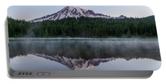 The Reflection Lake Portable Battery Charger