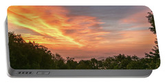 Sunrise July 22 2015 Portable Battery Charger