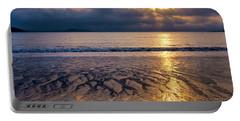 Portable Battery Charger featuring the photograph A Costa Da Morte by Fabrizio Troiani