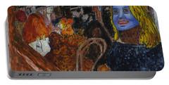 Susan Lautrec Portable Battery Charger