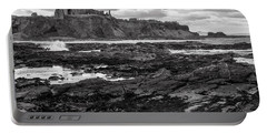 Tantallon Castle Portable Battery Charger