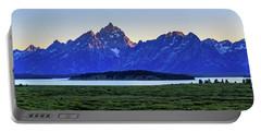Teton Sunset Portable Battery Charger