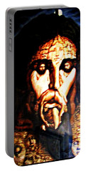 The Blood Of Christ Portable Battery Charger