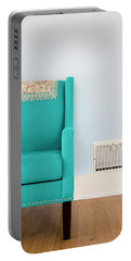 The Blue Chair Portable Battery Charger