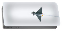 The Eurofighter Typhoon Portable Battery Charger