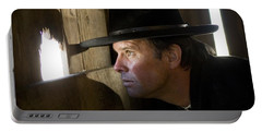 The Hateful Eight Portable Battery Charger