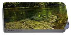The River Swale Portable Battery Charger