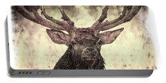 The Stag Portable Battery Charger