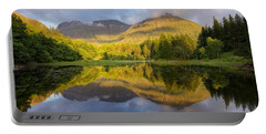 The Torren Lochan Portable Battery Charger