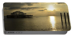 The West Pier Portable Battery Charger