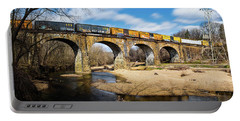 Thomas Viaduct Panoramic Portable Battery Charger