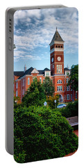 Tillman Hall Portable Battery Charger