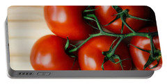 Tomato Portable Battery Charger