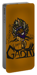 Tribe Of Gad Portable Battery Charger