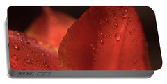 Tulip Raindrops-3799 Portable Battery Charger