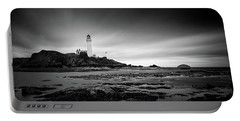 Turnberry Lighthouse Portable Battery Charger