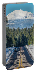 Up To The Mountain Portable Battery Charger
