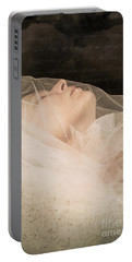 Veiled Portable Battery Charger