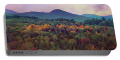 Vermont Portable Battery Charger