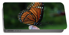 Viceroy Butterfly Portable Battery Charger