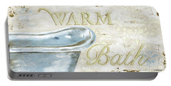 Warm Bath 2 Portable Battery Charger