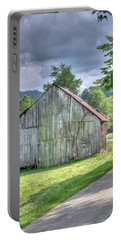 Wells Barn 13 Portable Battery Charger
