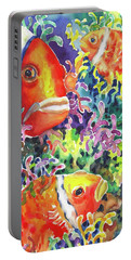 Where's Nemo I Portable Battery Charger