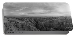 White River Valley Overlook Panorama Portable Battery Charger