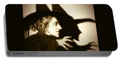 Wicked Witch Of The West Portable Battery Charger