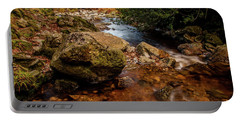Wicklow Stream Portable Battery Charger