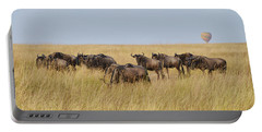 Wild Beasts Portable Battery Charger