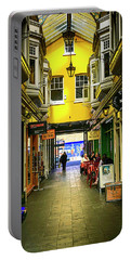Windham Shopping Arcade Cardiff Portable Battery Charger
