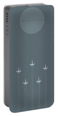 X-wing Attack Portable Battery Charger