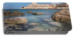 Xwejni Bay - Gozo Portable Battery Charger
