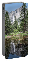 Yosemite View 16 Portable Battery Charger by Ryan Weddle