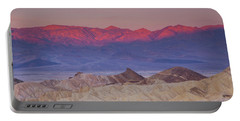 Zabriskie Sunrise Portable Battery Charger
